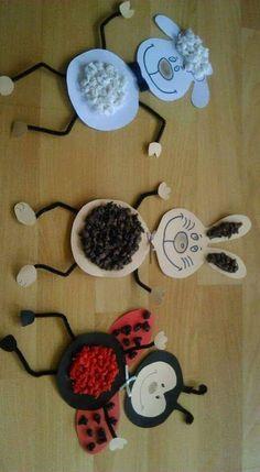 Preschool Crafts, Easter Crafts, Crafts For Kids, Projects For Kids, Diy For Kids, Crafts To Do, Arts And Crafts, Ocean Crafts, Animal Crafts