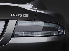 DB9 GT