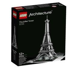 Lego Architecture – 21019 – Jeu De Construction – La Tour Eiffel | Your #1 Source for Toys and Games