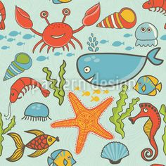 Vector download available on patterndesigns.com designed by Irina Timofeeva