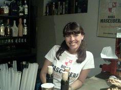 Alessandra from - Casina degli Spiriti (Ortigia) Sicily
