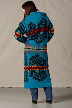 Love this Native coat www.kraffs.com