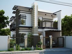 Box Type House Elevation Elevation Design- India | Nagua (Los ...