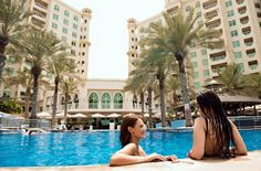 Let the weekend begin! #RIVABeachDxb #ThePlaceToBe
