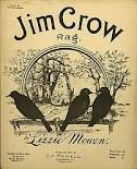 The Ludicrous!! Jim Crow Laws -