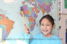 World Geography: Morocco Unit Study - Confessions of a Homeschooler