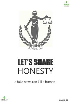 Honesty day