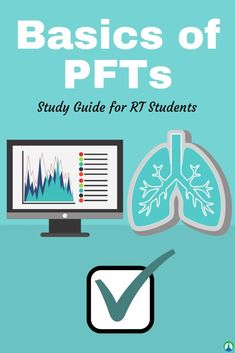 This study guide has practice questions that cover the Basics of Pulmonary Function Testing for Respiratory Therapy Students. Physical Therapy Student, Physical Education Games, Health Education, Respiratory Therapy, Respiratory System, School Study Tips, Exam Study, Nursing Tips, Medical Information