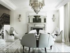 Mayfair Luxury Design | Blush-Design.co.uk