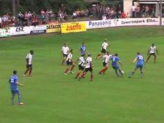 2012 Hansa Lüneburger SK - Goslar 1:1