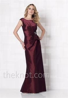Mother of the bride dress - classy.