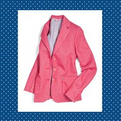 #TuesdayTreasure | What about a colourful business look? It works gorgeous! Convince yourself: #bugattifashion #SS16 #womenswear #blazer #pink #grey