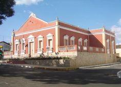 Viçosa do Ceará - Brasil - Câmara de Vereadores