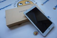 Review FC CHUWI Hi8 PRO | VIDEO-REVIEW | TecnoLocura - REVIEWS Y OPINIONES