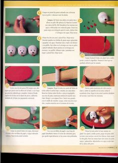 STEP BY STEP DOGS PART N°2