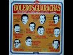 Orlando Vallejo - Cuando ya no me quieras Music Artists, Orlando, Salsa, Make It Yourself, Youtube, Phonograph, Boleros, December, Songs