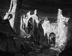 Nosferatu par Nicolas Delort - Illustration