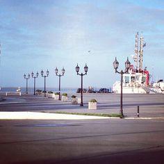 El puerto #bahiablanca #arquitectura #argentina