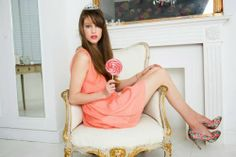 chaussures Camilla Elphick, printemps été 2014