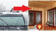 V zime si to nebudete vedieť vynachváliť: Moja rada proti zahmlievaniu okien – natrite tým aj stierače a sklo na aute, ráno nebudú zamrznuté! Tans, Outdoor, Sun Tanning, Outdoors, Outdoor Games, The Great Outdoors