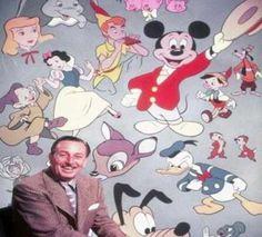 Gli insegnamenti di Walt Disney