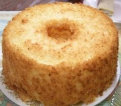 Angel Food Cake History, History of Silver Cake and Cornstarch ...
