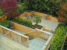 Garden Decking Ideas Design Ideas, Pictures, Remodel, and Decor