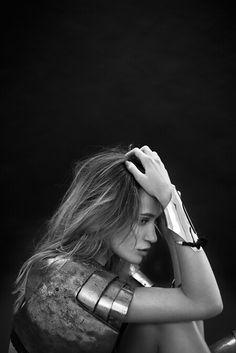 The Look: Viviane Orth (Viv Orth) by Ivan Erick