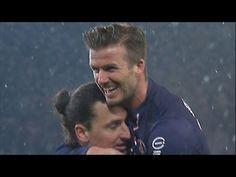 FOOTBALL -  La dernière saison de David Beckham - http://lefootball.fr/la-derniere-saison-de-david-beckham/