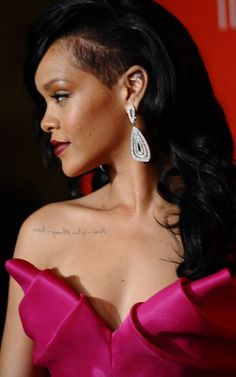 Rihanna was at the centre of attention at TIME 100 Gala. http://www.glamourvanity.com/hot-celebrity-news/the-time-100-gala-2012/