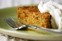 Receitas saudáveis não são associadas à elegância... Não eram! Esta sofisticada torta é integralmente chique e deliciosa.