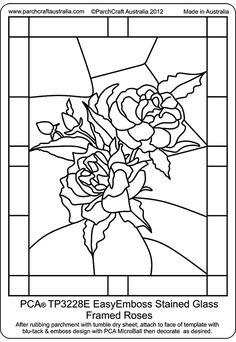 http://www.rogatepaper.mistral.co.uk/PCA Embossing Parchment Templates TP3220E - TP3250E.htm
