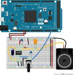 Arduino - SimpleAudioPlayer
