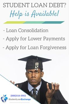 Find out how thousands have already qualified for reduced monthly payments and student loan forgiveness. Call�(888)316-3902for a free consultation. Apply For Student Loans, Student Loan Payment, Federal Student Loans, Paying Off Student Loans, Student Loan Consolidation, Loan Money, Home Equity Loan, Financial Budget