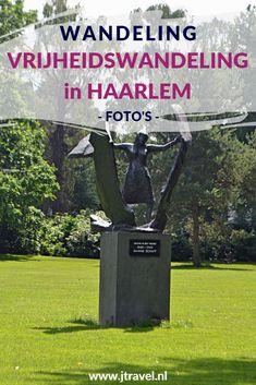 Ik maakte de Vrijheidswandeling in Haarlem, een wandeling langs 25 punten die te maken hebben met de Tweede Wereldoorlog in Haarlem. Mijn foto's zie je hier. Wandel en kijk je je mee? #vrijheidswandeling #vrijheidswandelinghaarlem #haarlem #tweedewereldoorlog #jtravel #jtravelblog #fotos