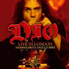 Live In London Hammersmith Apollo 1993 - http://www.rekomande.com/live-in-london-hammersmith-apollo-1993/
