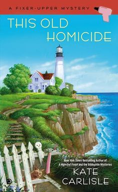 Hallmark Movies & Mysteries is giving away three copies of my book THIS OLD HOMICIDE! Go to their page to enter, and be sure to like them while you're there! #movies #topmovies #gameofthrones #harrypotter #starwars #startrek #aliceinwonderland