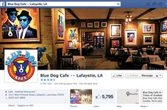 50 Facebook Pages of Restaurants (ONE per State) to Learn Tips From