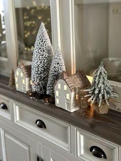 Christmas Decorations, House Decorations, Jar, Winter, Holiday, Home Decor, Christmas Decor, Advent Season, Winter Time