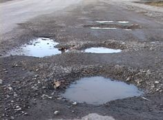 "Emergency pothole funding ""inefficient and short term"" says latest ALARM survey 