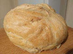 Beálltam én is a kenyérsütők táborába, ilyen lett elsőre Bread, Pizza, Food, Brot, Essen, Baking, Meals, Breads, Buns