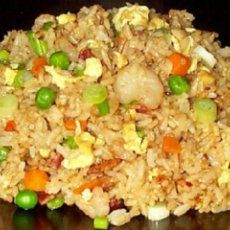 Rice Cooker Fried Rice Recipe | Yummly
