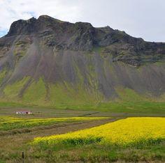 snaefellsnes iceland | Iceland - Snæfellsnes