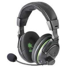 Turtle Beach X32 Headset (Xbox 360) - I really want a wireless headset for my Xbox, why do they have to be so expensive?