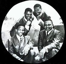 """Archie Bell & the Drells was an American R&B vocal group from Houston, Texas, and one of the main acts on Kenneth Gamble and Leon Huff's Philadelphia International Records. The band's hits include """"Tighten Up"""", """"I Can't Stop Dancing"""" (both 1968), """"There's Gonna Be A Showdown"""", """"Girl You're Too Young"""" (1969), """"Here I Go Again"""" (also a UK hit in 1972[2]), """"Soul City Walk"""" (1976), """"Let's Groove"""", """"Everybody Have A Good Time"""" (1977), and """"Don't Let Love Get You Down"""" (1976)."""
