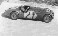 Ferrari 159 S. Circa 1947. 👍