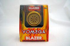 Blazer (Yellow)