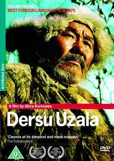 Дерсу Узала /  デルス·ウザーラ (1975) Director: Akira Kurosawa