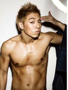 Photo of Sexy Choi for fans of Choi Seung Hyun 31732346 Rapper, Top Choi Seung Hyun, Kpop Profiles, All About Kpop, Korean Wave, Kpop Guys, Shirtless Men, Korean Artist, Dalmatian