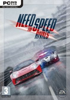 Download Need for Speed Rivals PC com Crack